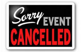 Cancelled, B