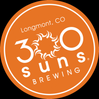 300 Suns Brewing – Longmont