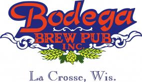 Bodega Brew Pub – La Crosse