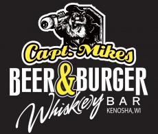 Captain Mike's Burger Bar – Kenosha