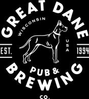 Great Dane Pub & Brewing – Wausau