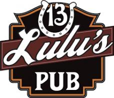 Lulu's 13 Pub – Madison