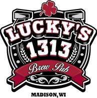 Lucky's 1313 Brewpub – Madison
