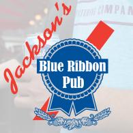 Jackson's Blue Ribbon Pub – Wauwatosa