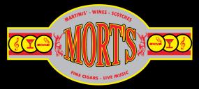 Mort's Martini & Cigar Bar – Wichita