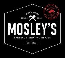 Mosley's IC (Pop Culture Power Hour) – Iowa City