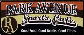 Park Avenue Sports Cafe – Beaver Dam