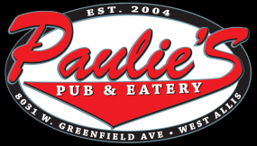 Paulie's Pub – West Allis