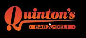Quinton's Cedar Rapids (Andrew's Bar Exam) – Cedar Rapids