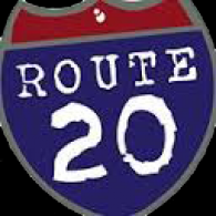 Route 20 Outhouse – Racine