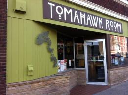 Tomahawk Room – Chippewa Falls