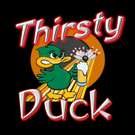 Thirsty Duck – Sussex