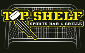 Top Shelf Sports Bar & Grille – Fond du Lac
