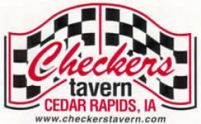 Checkers Tavern (Andrew's Bar Exam) – Cedar Rapids