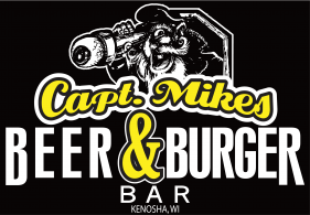Captain Mike's Burger Bar – Kenosha
