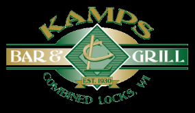 Kamps Bar & Grill – Combined Locks