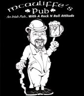 McAuliffe's Pub – MUSIC BINGO – Racine