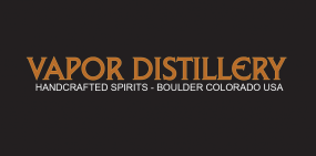 Vapor Distillery – Boulder