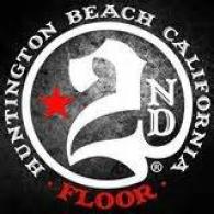 2nd Floor – Huntington Beach
