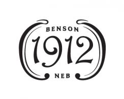 1912 Benson – Omaha